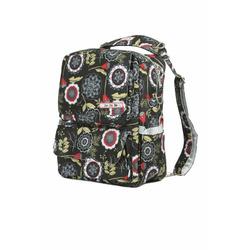 Ju Ju Be Packabe Diaper Bag, Lotus Lullaby