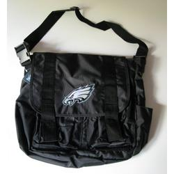 Concept One NFL Philadelphia Eagles Diaper Bag