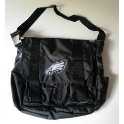 Concept One NFL Philadelphia Eagles Diaper Bag