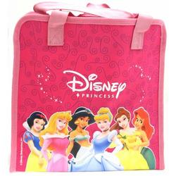 Disney Princess Storybook Canvas Tote Bag