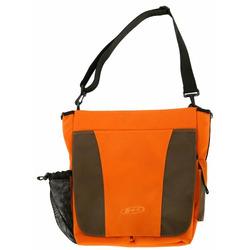 BOB Stroller Diaper Bag in Mesa Orange