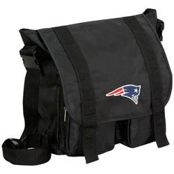 Concept One NFL New England Patriots Diaper Bag