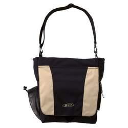 BOB Stroller Diaper Bag in Black/Camel