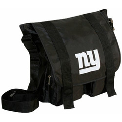Concept One NFL New York Giants Diaper Bag