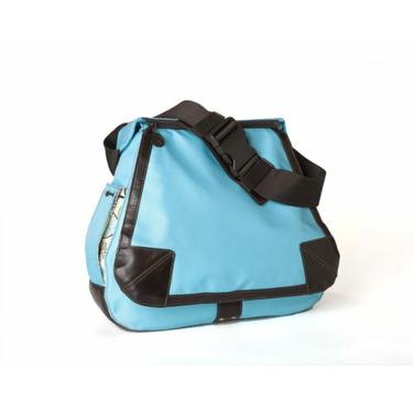 Kemby Sidekick Diaper Bag in Blue