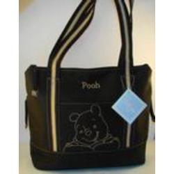 Pooh Diaper Bag