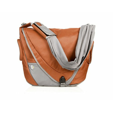 Go GaGa Messenger Bag - Copper