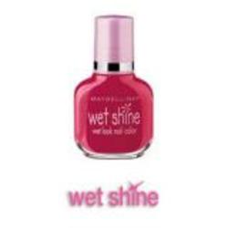 Maybelline Wet Shine Nail Polish