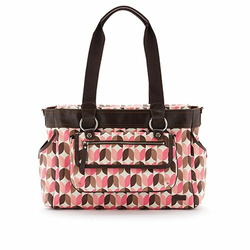 Skip Hop City Chic Park Ave Tulip