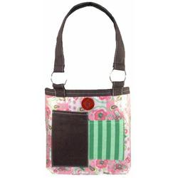 2 Red Hens Hen Strawberry Shortcake Diaper Bag