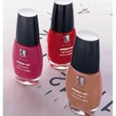 Avon Speed-Dry Nail Polish