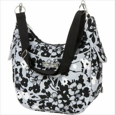 Bumble Bags Chloe Convertible Cruiser, Evening Bloom