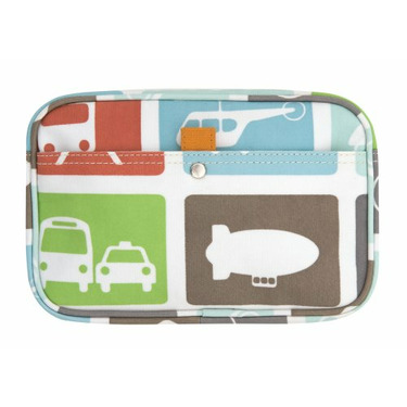 DwellStudio Baby Transportation Travel Case Small