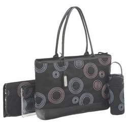 Nunzia's Fall Line, Designer Bambino Diaper Bag