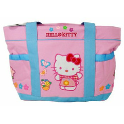 Sanrio Hello Kitty Diaper Tote Bag