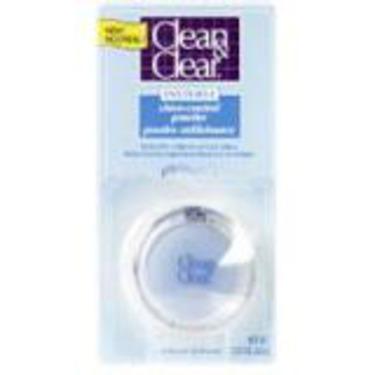 Clean & Clear Invisible Shine-Control Powder
