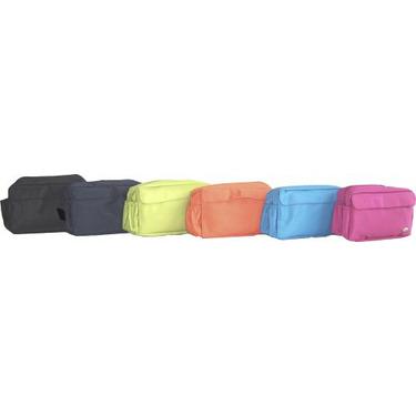 DayLite Quick Change Diaper Bag - Black