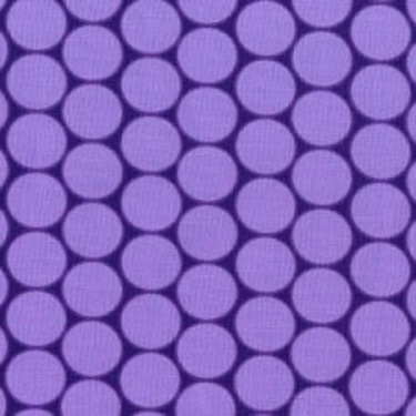 Planet Wise MINI Wet/Dry Bag - Purple Honeycomb