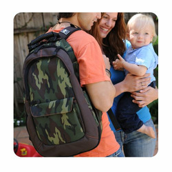Diaper Dude Pack - Camo