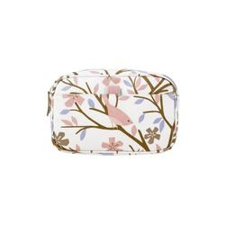 Sparrow Lilac Small Travel Case