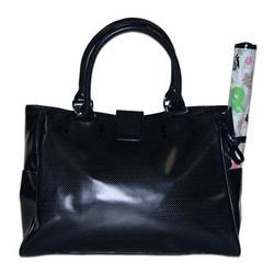 Cargo Cutie Black Vegas Baby Bag