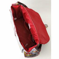 Kalencom Coated Buckle Bag - Paradise Gray