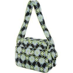 Bumble Bags Rebecca Tote Bag - Midnight Garden