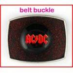 BBJ Belt Buckles