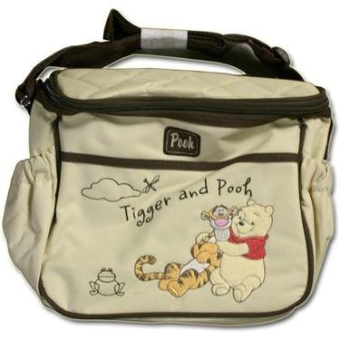 Tigger & Pooh Mini Diaper Bag