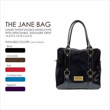 Timi & Leslie Jane Diaper Bag