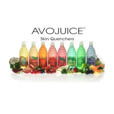 OPI Avojuice Skin Quenchers