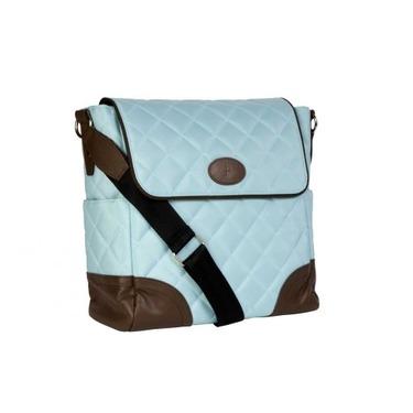 JP Lizzy Chocolate Ice Clara Shoulder Bag