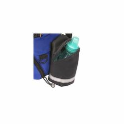 Baby Sherpa Sherpa ShortHaul Diaper Backpack (Black)