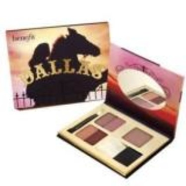 Benefit Cosmetics Dallas Palette