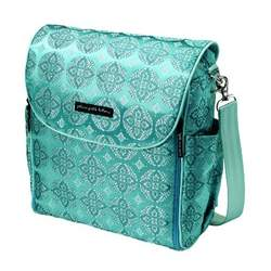 Petunia Pickle Bottom Boxy Backpack (Oasis Roll)