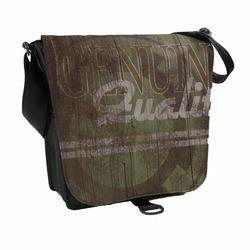Genuine Quality Satchel and Diaper Bag