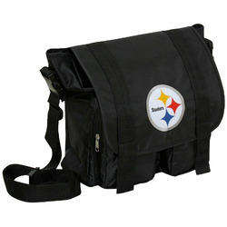 Concept One NFL Pittsburgh Steelers Diaper Bag