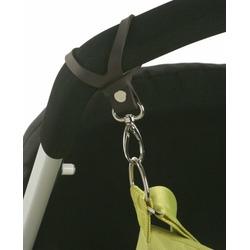 JJ Cole System Bag - Green/Blue