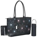 Daisy Nunzia Design Brittany Bambino Diaper Bag