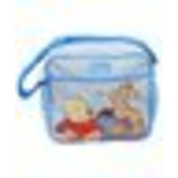 "Winnie the Pooh ""Pooh Medley"" Small Diaper Bag - colors as shown, one size"