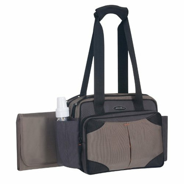 Eddie Bauer Pacific Midi Diaper Bag