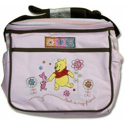 Pooh Is My Friend Mini Diaper Bag