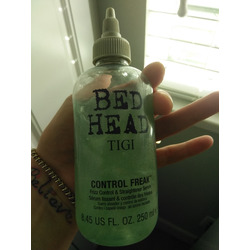 Bed Head - Control Freak Frizz Control and Straightener
