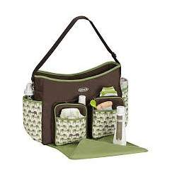 Graco Baby Diaper Bag - Pippin