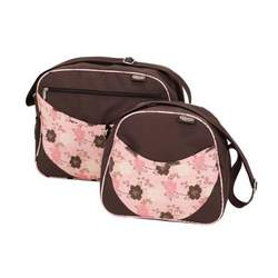 Graco Diaper Bag Set in Betsey