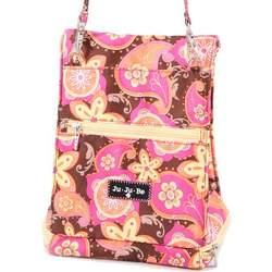 Ju Ju Be Belicious Eco-Friendly Bag, Sangria Sunset