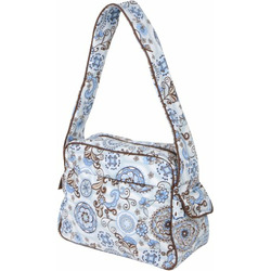Bumble Bags Rebecca Eco-Friendly Tote, Starry Sky