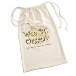 Babe Ease WeeBe Organic Tote - Natural