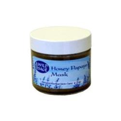 Wild Sage Honey Papaya Mask