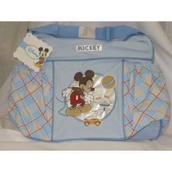 Disney Large Diaper Bag Mickey